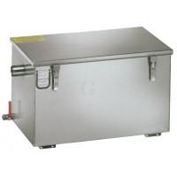 Fettabscheider WNG-3 132 Liter