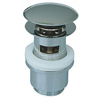 Knauss Armatur pro Druckknopf-Ablaufgarnitur 1 1/4 Zoll-20