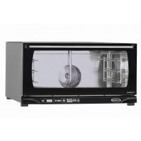 Unox Backofen LineMiss Elena XFT 188 Power Dynamic