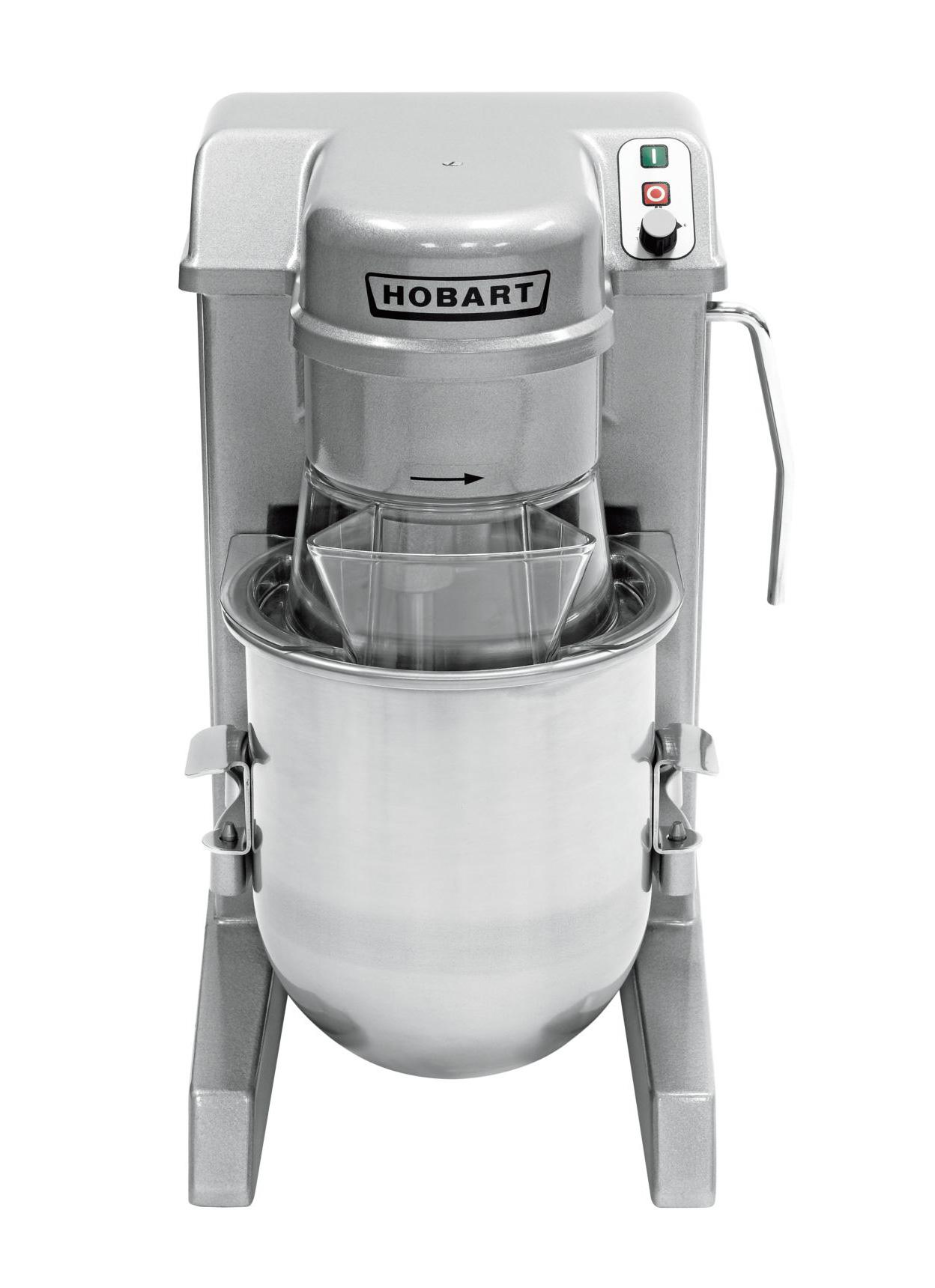 Hobart Planetenrührmaschine HSM10