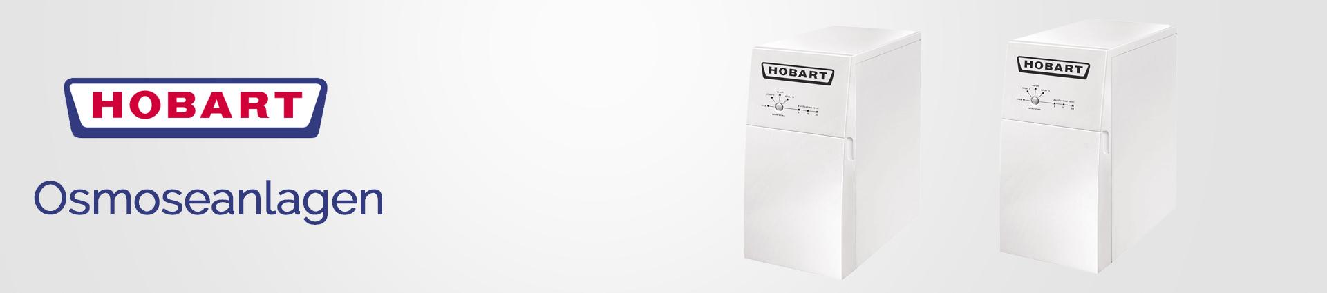 Hobart Osmoseanlagen Banner