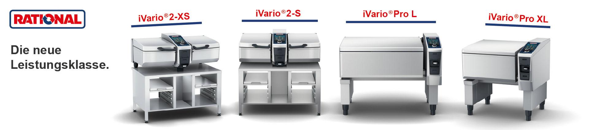 Rationl iVario Kategoriebanner