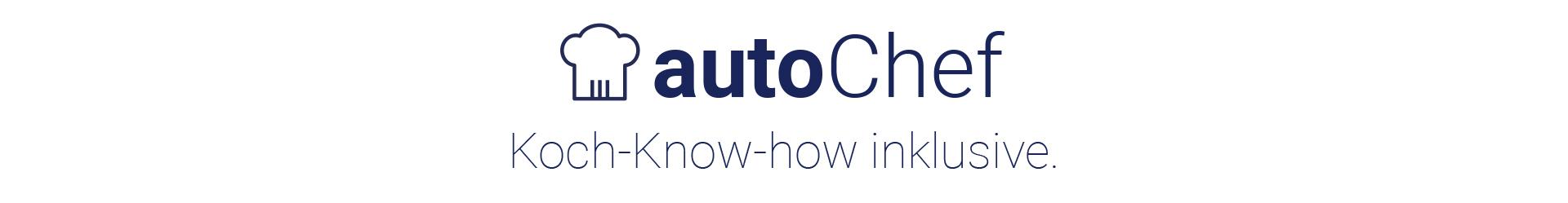 MKN AutoChef Banner