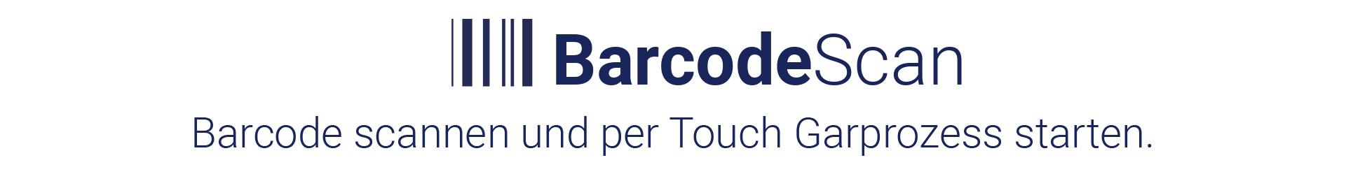 MKN BarcodeScan Banner