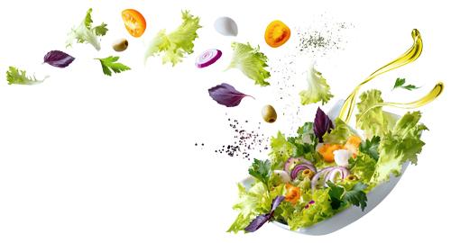 MKN Salat Banner