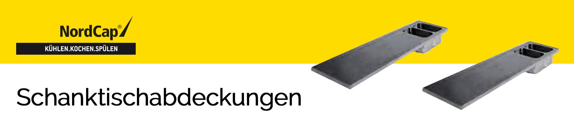 NordCap Schanktischabdeckungen Banner