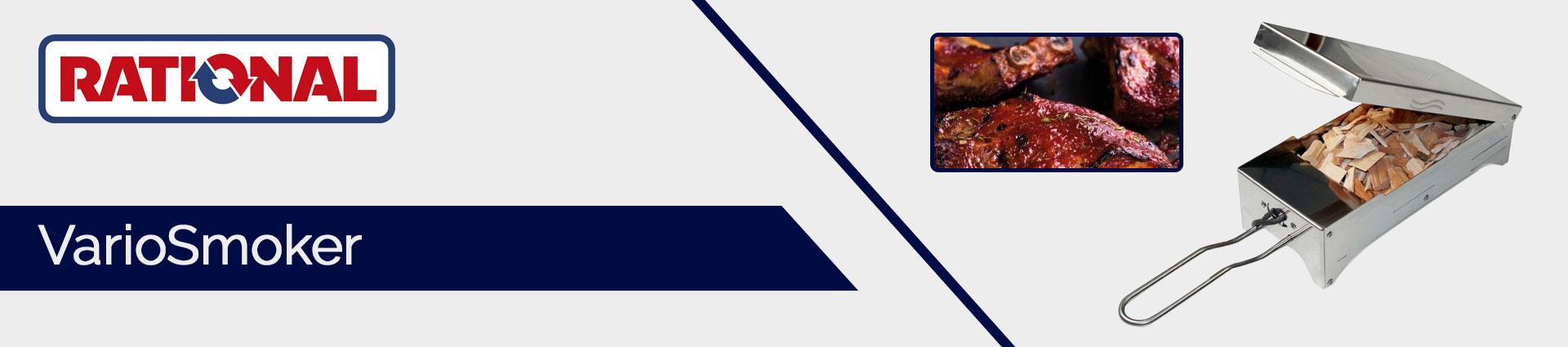Rational VarioSmoker Banner