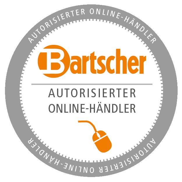 Bartscher autorisierter Online Fachhändler