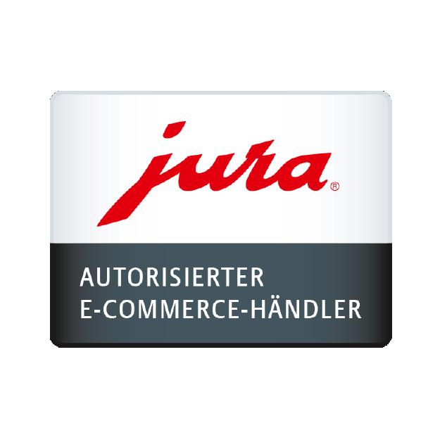 Jura autorisierter E-Commerce Händler