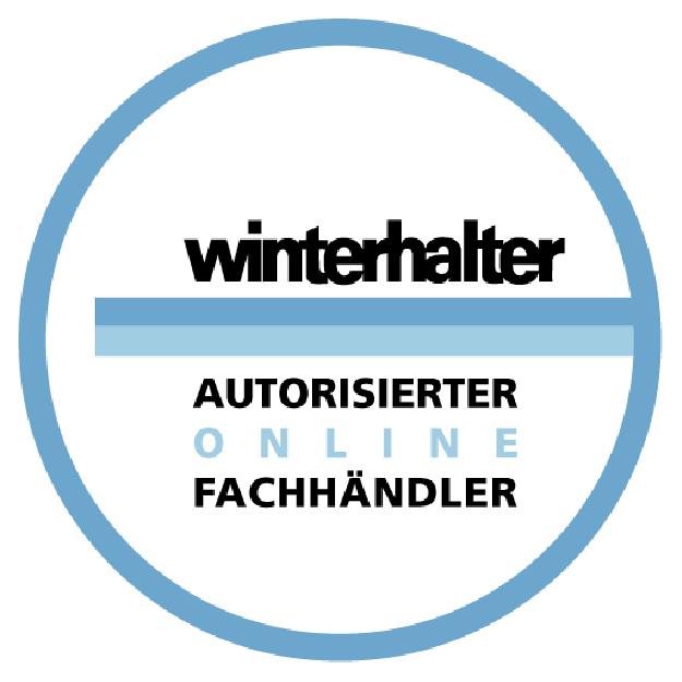 Winterhalter autorisierter Online Fachhändler