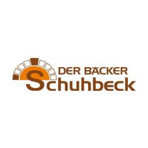 der Bäcker Schubeck Logo