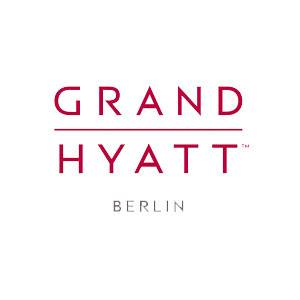 Grand Hyatt Berlin Logo