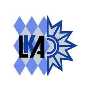 LKA Bayern Logo