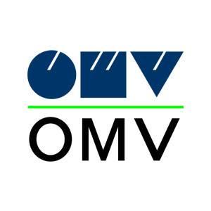OMV Tankstellen Logo