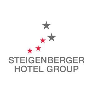 Steigenberger Hotel Group Logo