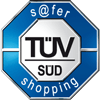 TÜV Süd s@fer shopping