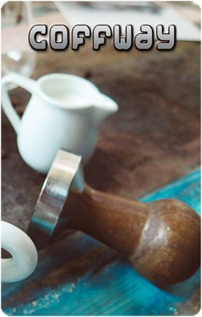 Gastronomie Kaffeezubehör