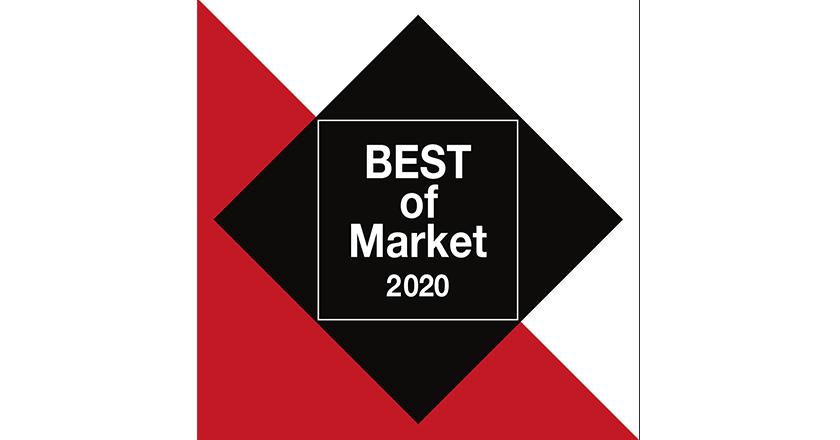 Bartscher Best-of-Market 2020