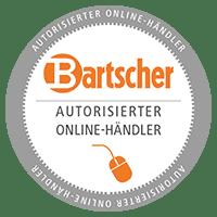 Bartscher autorisierter Online-Händler