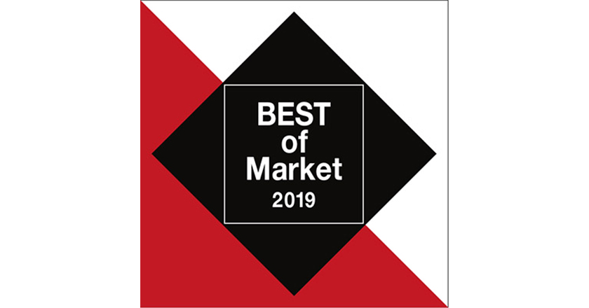 Rational Best-of-Market 2019