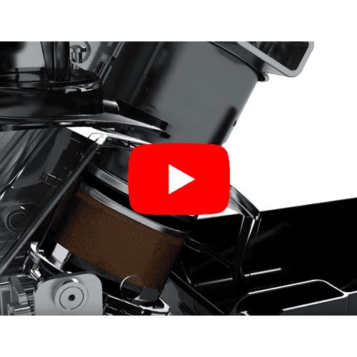 Jura IPBAS Technologie Video