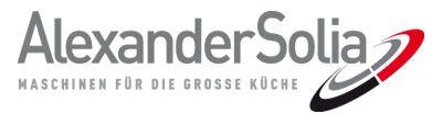 AlexanderSolia Logo
