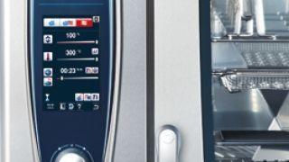 SCC 101 300 Grad Temperatur