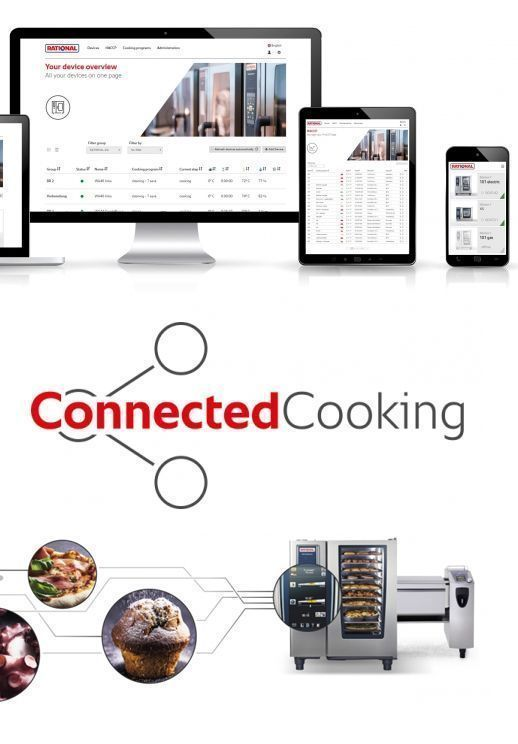Rational ConnectedCooking