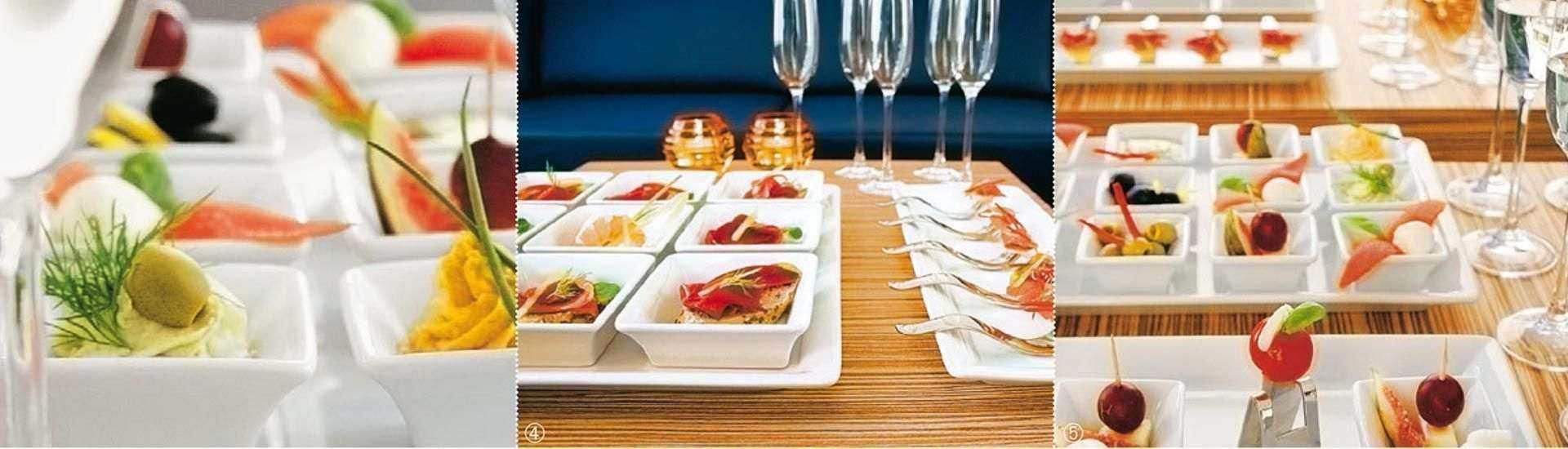 Seltmann Weiden Buffet Gourmet