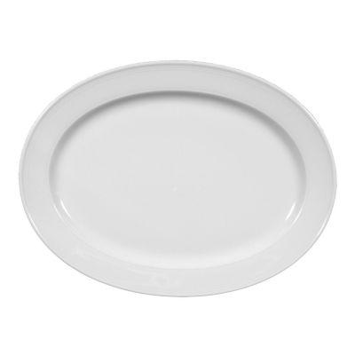 Imperial Platte oval 28 cm