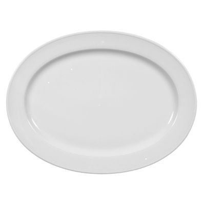 Imperial Platte oval 35 cm