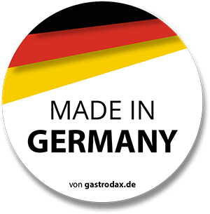 VacuMIT ist Made in Germany