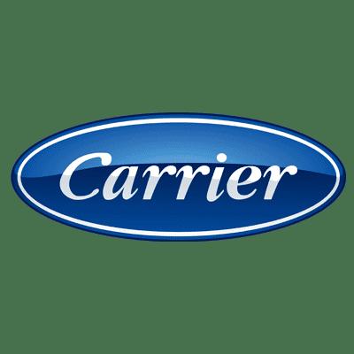 Carrier Logo bei Gastrodax