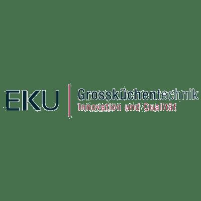 EKU Metallbau Logo