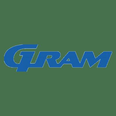 Gram Logo