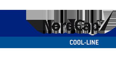 NordCap Cool-Line Logo