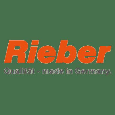 Rieber Logo