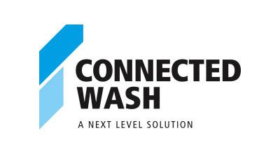Winterhalter Connected Wash Logo