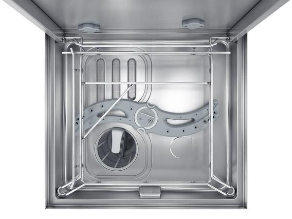 Winterhalter PT Spülsystem