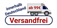 Versandfrei ab 99 EUR